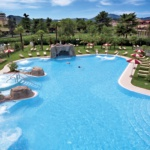 All Alba Pool (2) - Hotel Terme All'Alba